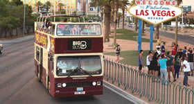 Big Bus Tours is the largest operator of hop-on hop-off sightseeing tours in the world and now operates in sixteen cities across three continents – Europe,