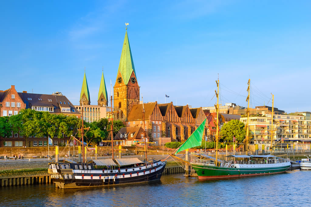 Bremen, Alemanha, Germany