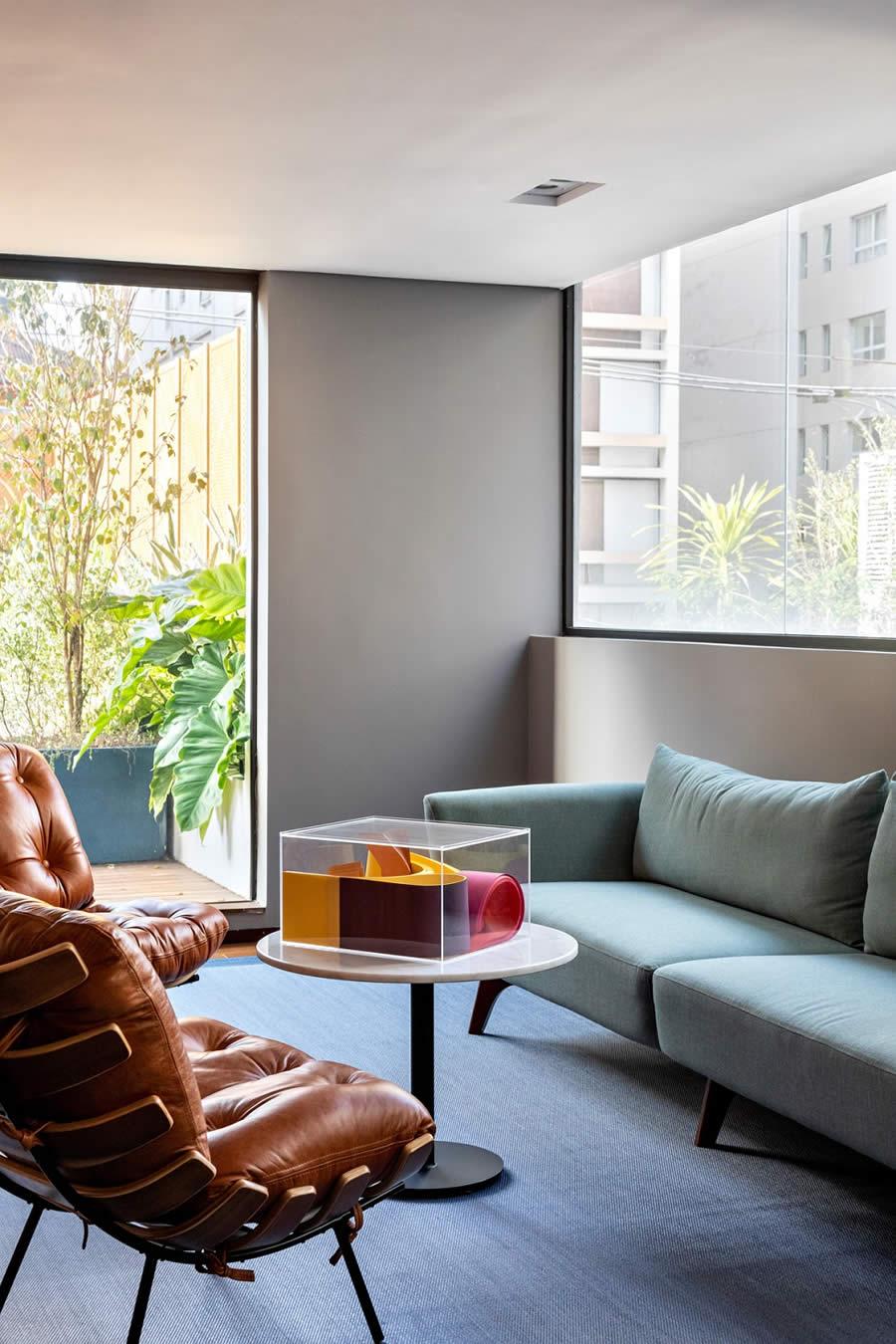 Papelaria no Canopy by Hilton