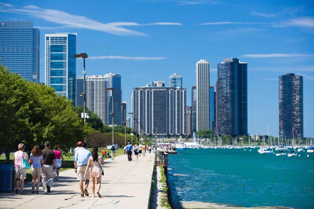 Chicago Condé Nast Traveler