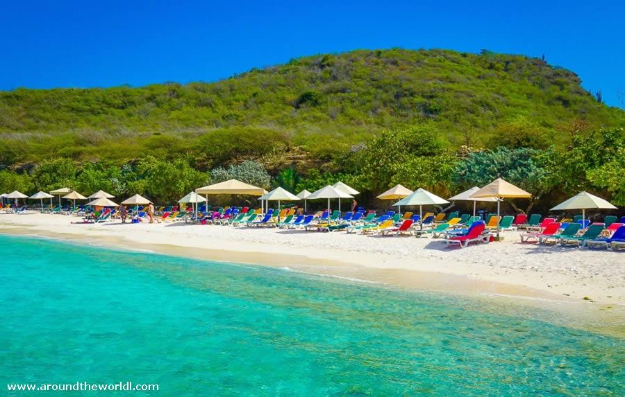 Curacao Caribe Caribbean