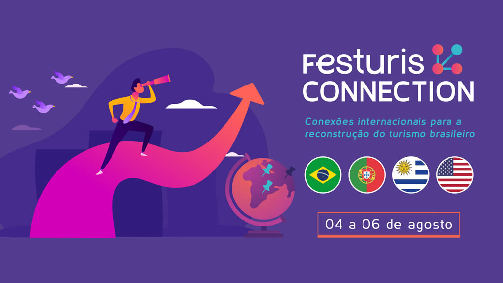 Festuris Connectiom 2020 - 4 a 6 de Agosto