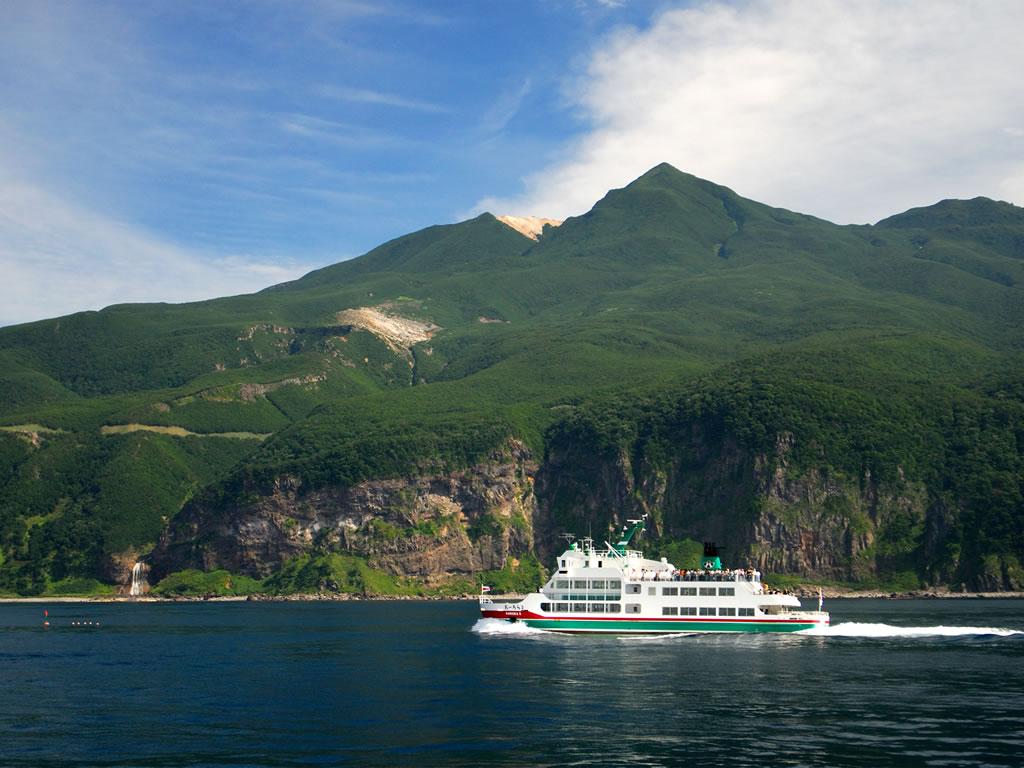 Shiretoko - ©Hokkaido Tourism Organization