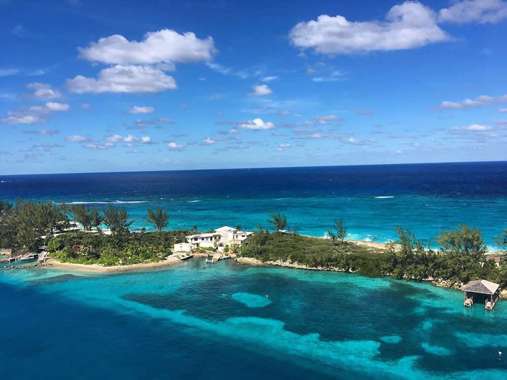 Live Partiu Bahamas!