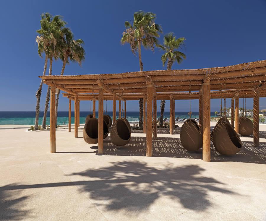 Paradisus Los Cabos - Divulgação/Meliá Hotels International