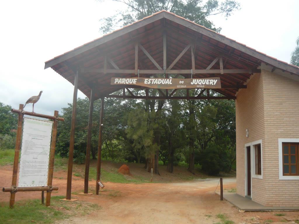 Parque Juquery 2L Viagens
