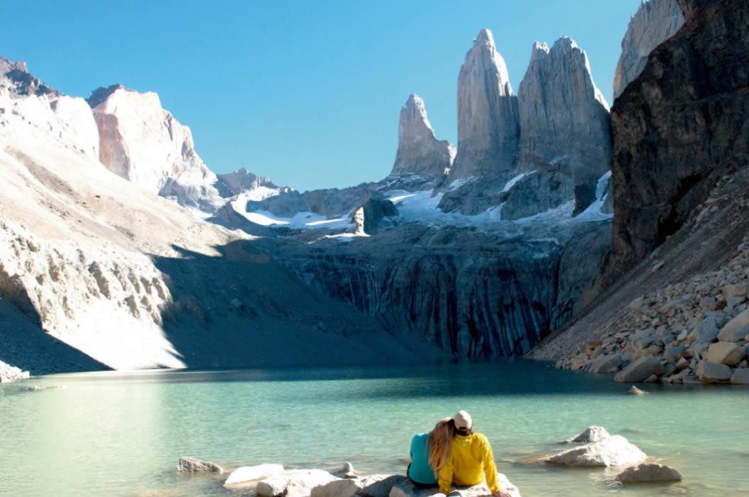 Torres de Paine - Foto: chile.travel
