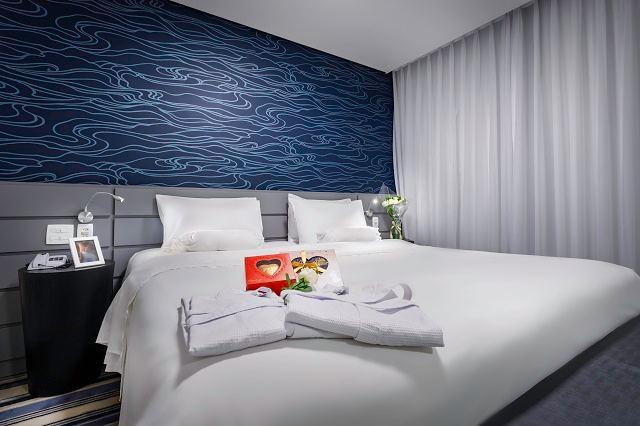 Quality Suites Oscar Freire  - Dia dos Namorados - Romance - Hotelaria - Hospedagem